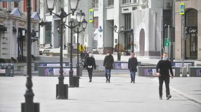 «Появилась надежда на приближающееся окончание пандемии»: Собянин сообщил о смягчении ограничений в Москве