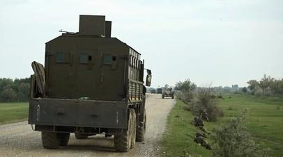 «Оказали сопротивление с применением гранат»: в Дагестане нейтрализовали планировавших теракт боевиков