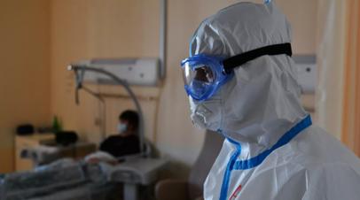 С марта коронавирус выявили у 19 сотрудников Центра подготовки космонавтов