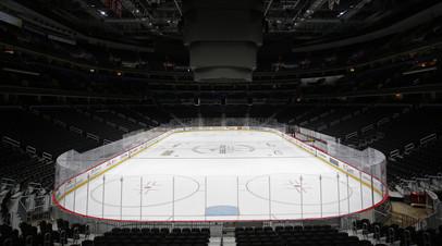 Комиссар НХЛ: ожидаем проведения матчей плей-офф летом