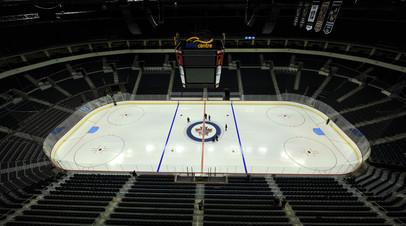 Определены составы групп, в которых сыграют восемь лучших клубов НХЛ