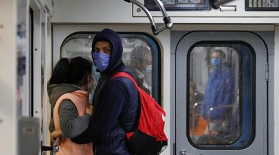 Число выявленных случаев коронавируса на Украине достигло 21 905