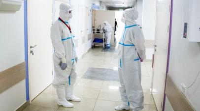 В Сочи зафиксирован первый случай смерти пациента с коронавирусом