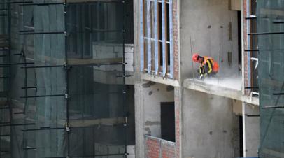 В Калининградской области ввели в строй более 1000 жилых домов с начала года