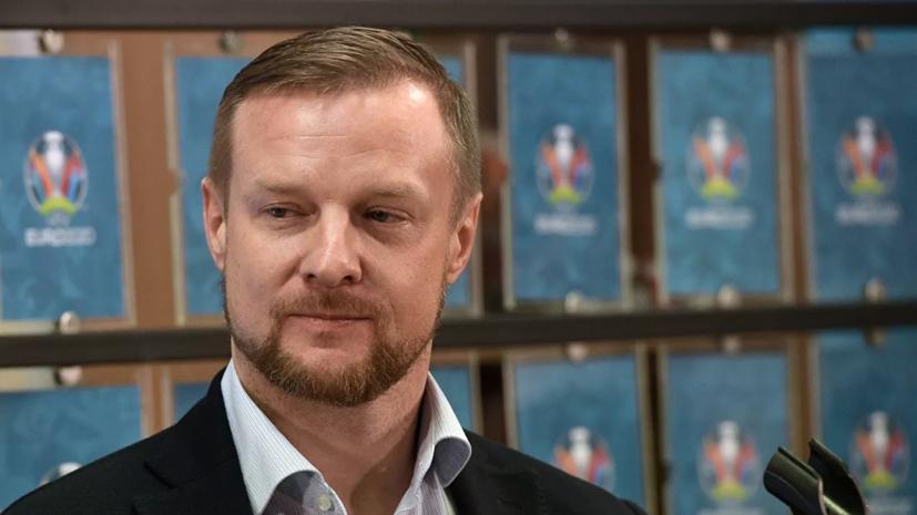Малафеев об агенте игрока ЦСКА Ахметова: он любил хвастаться связями с криминальным миром