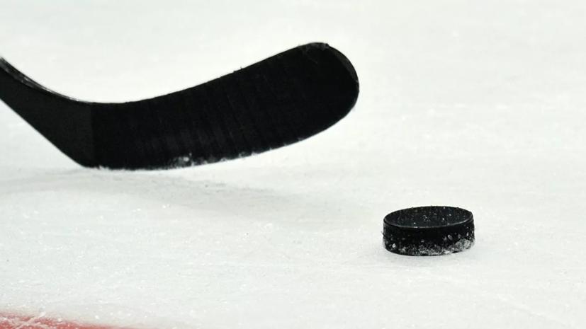 НХЛ выступила с заявлением по поводу протестов в США и Канаде