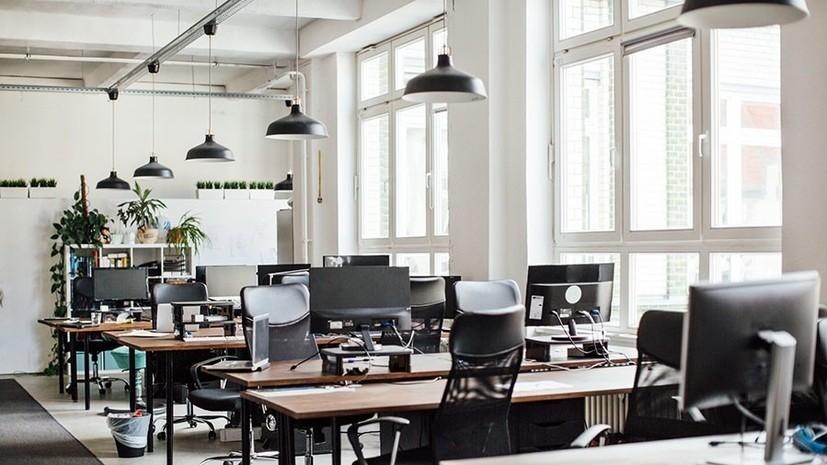 Психолог оценил возвращение в офис после режима самоизоляции