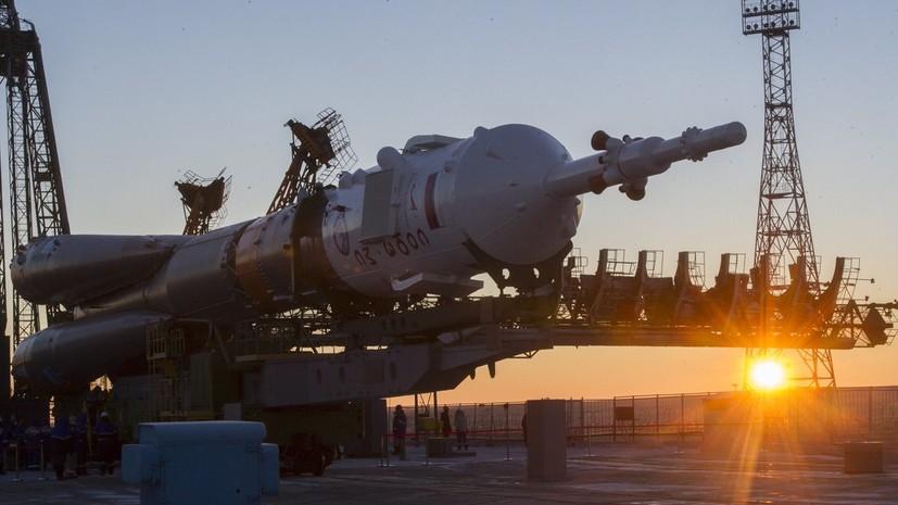 Рогозин рассказал о перспективах развития космодрома Байконур