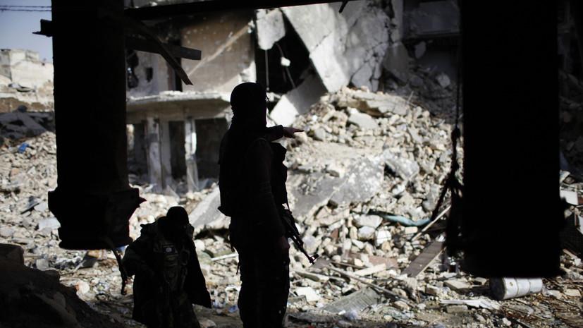 Террористы обстреляли населённые пункты в сирийском Идлибе