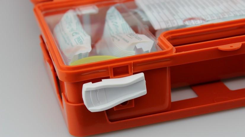 Врач дал рекомендации по составу дорожной аптечки в первом отпуске после пандемии