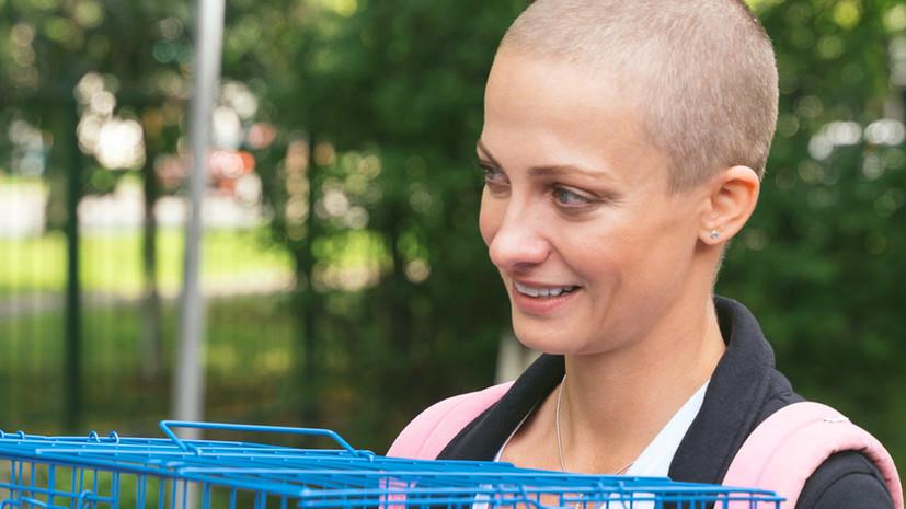 Полина Максимова рассказала о съёмках сериала «257 причин, чтобы жить»