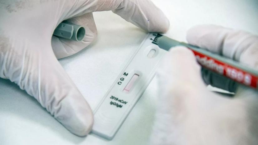 Источник назвал количество заболевших коронавирусом в «Карпатах»