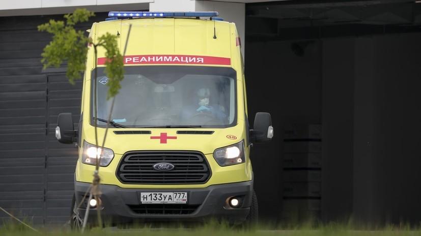 В Москве скончался ещё 61 пациент с коронавирусом