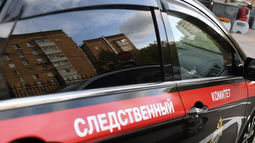 СК начал проверку после пожара в больнице в Петербурге