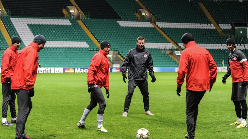 Бывший скаут «Спартака» рассказал, какие футболисты могли перейти в клуб