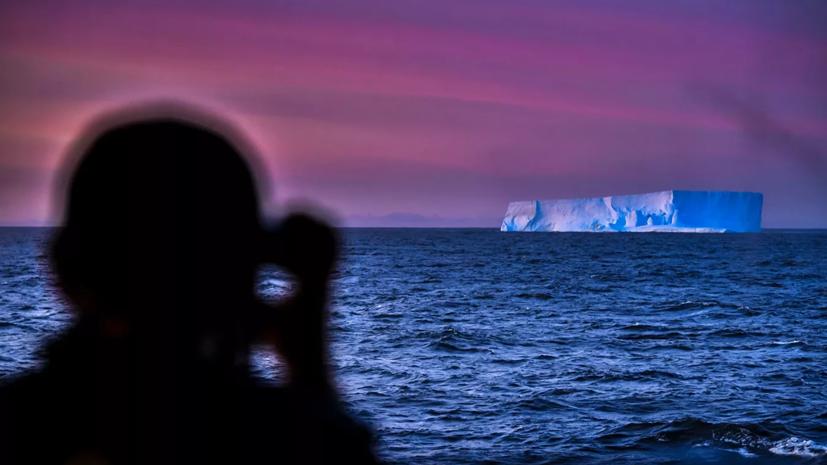 Учёные назвали место с самым чистым воздухом на Земле