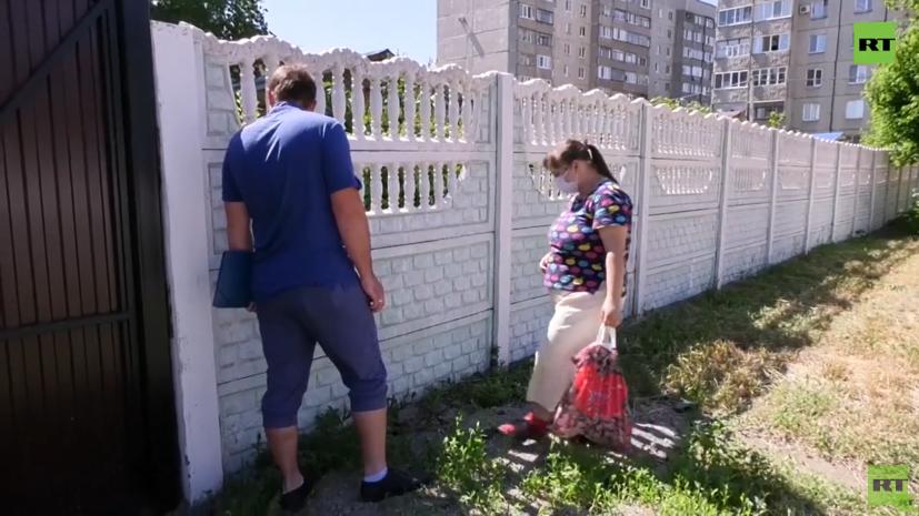Многодетной семье из посёлка в Оренбургской области окажут поддержку