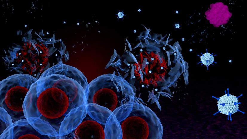 «К нам обращаются те, кому уже никто не может помочь»: Пётр Чумаков о лечении рака с помощью вирусов