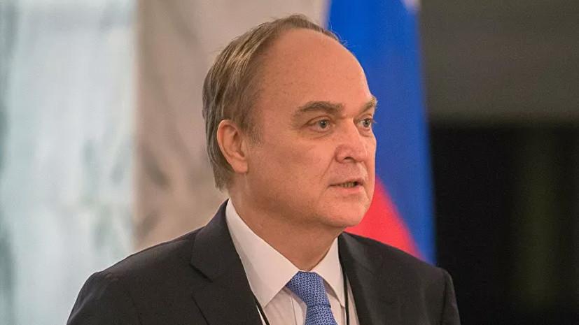 Россия отвергает обвинения в причастности к беспорядкам в США