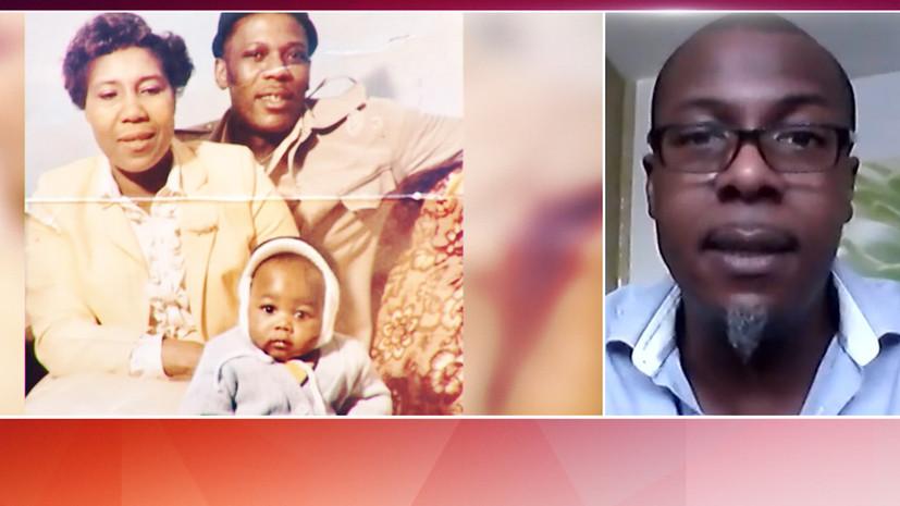 «Преступная халатность»: британец винит правительство в смерти отца от COVID-19 в доме престарелых