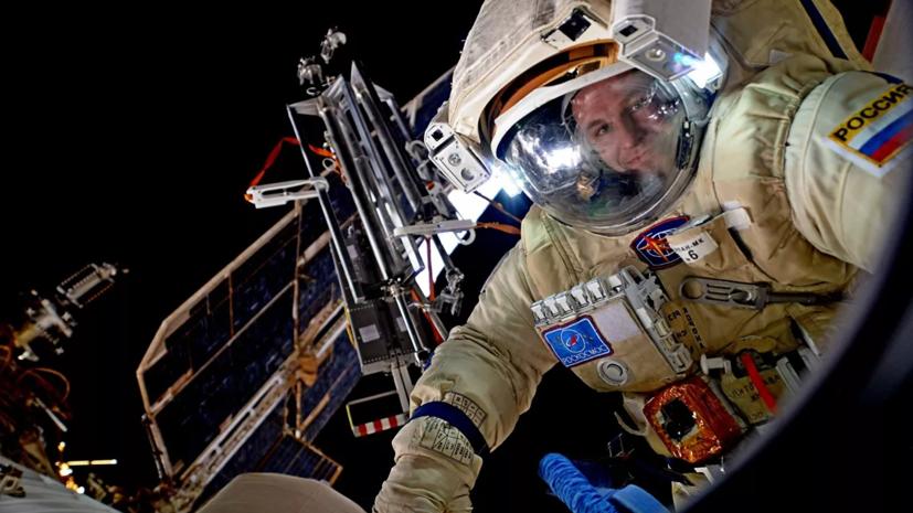 Космонавт Рязанский дал рекомендации по восстановлению после режима самоизоляции
