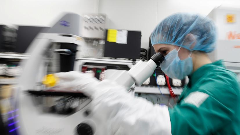 Россия и Турция намерены совместно испытывать вакцины от коронавируса
