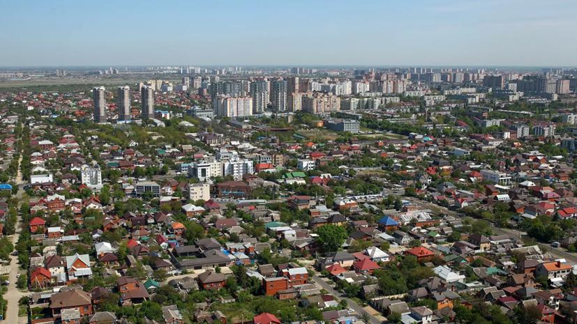 В Краснодарском крае продлили режим карантина до 21 июня