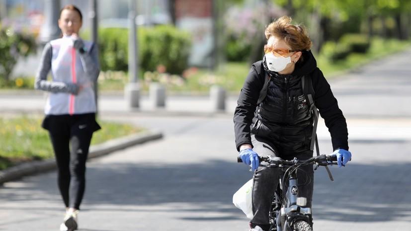 Азербайджан ужесточит карантин из-за роста числа случаев коронавируса