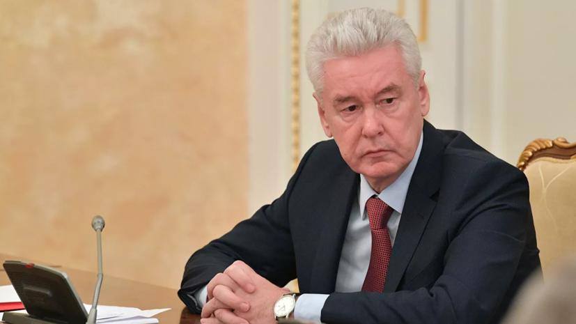 Власти Москвы рассказали о возможном снятии большинства ограничений