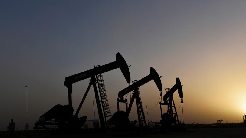 Экономист прокомментировал рост цен на нефть марки Brent