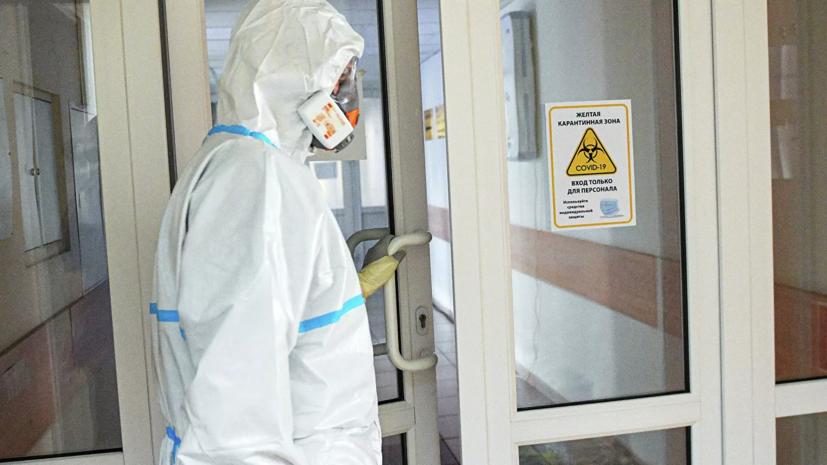Студенты Пермского медуниверситета вышли на практику в лечебные учреждения