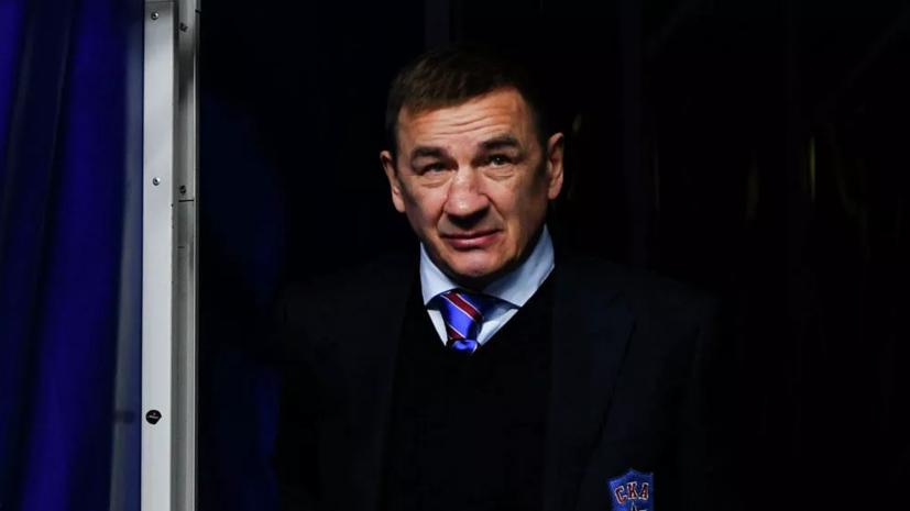 Буре поддержал назначение Брагина главным тренером сборной России по хоккею
