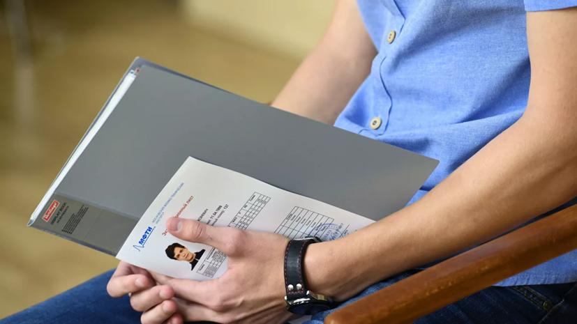 Фальков: абитуриентам не нужна цифровая подпись для поступления в вузы