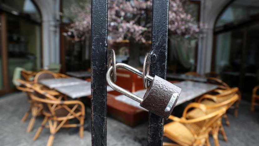 В Белгородской области 6 июня откроются летние кафе и парки