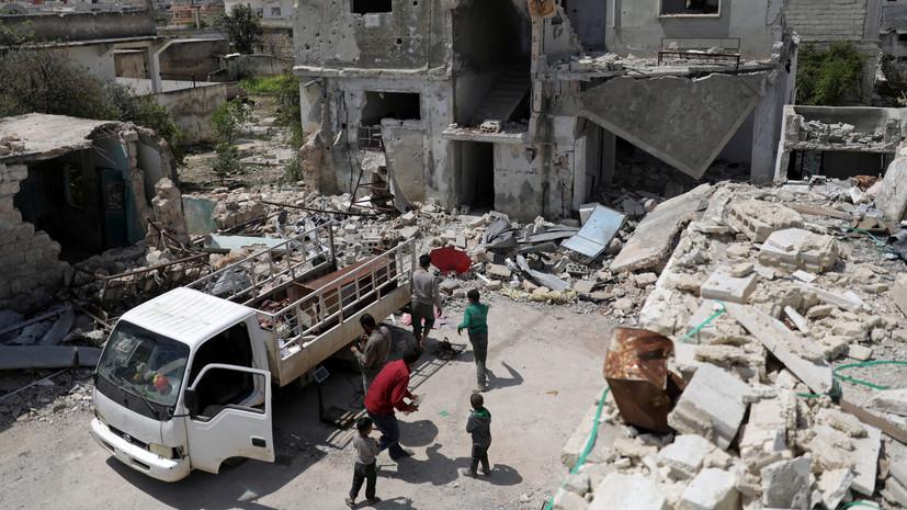Один военный Турции погиб и двое ранены при нападении в Идлибе