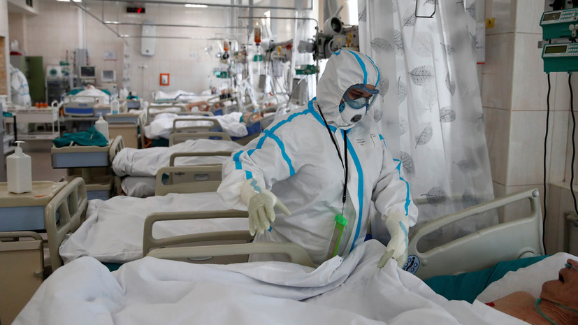 Число выздоровевших после коронавируса в Москве превысило 100 тысяч