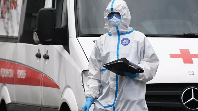 В Петербурге за сутки после коронавируса выздоровели 386 человек