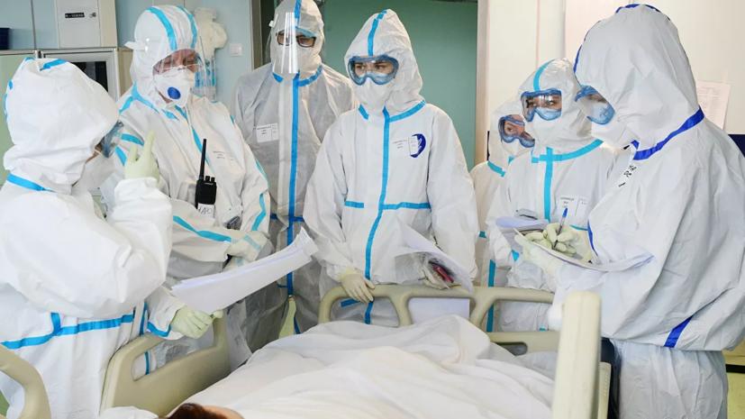 Минздрав зарегистрировал препарат для лечения осложнений коронавируса