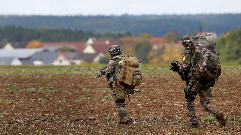 Трансатлантические противоречия: станут ли США передислоцировать свой контингент в Европе
