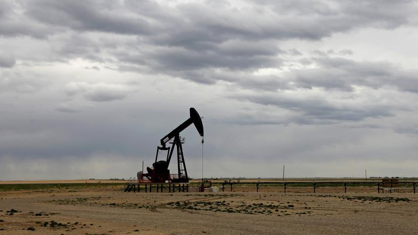 Страны ОПЕК+ договорились продлить сокращение добычи до конца июля