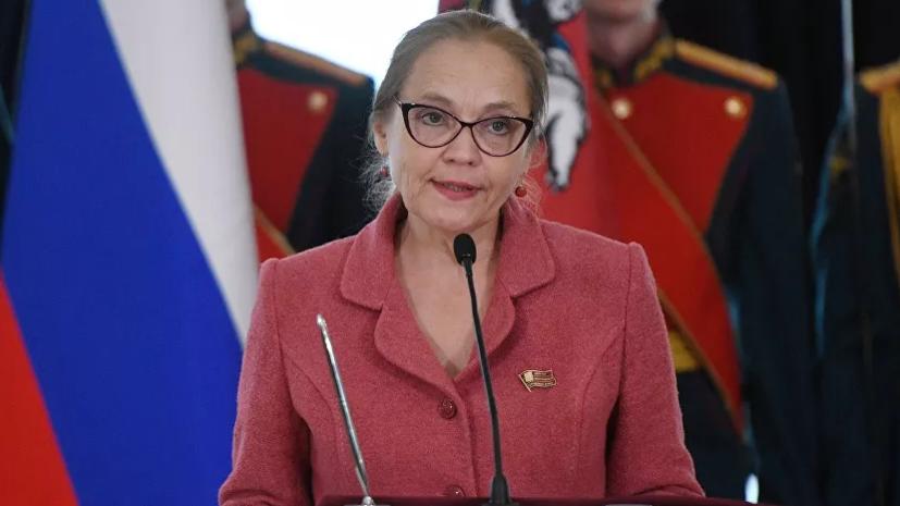 Депутата Мосгордумы Шувалову исключили из КПРФ