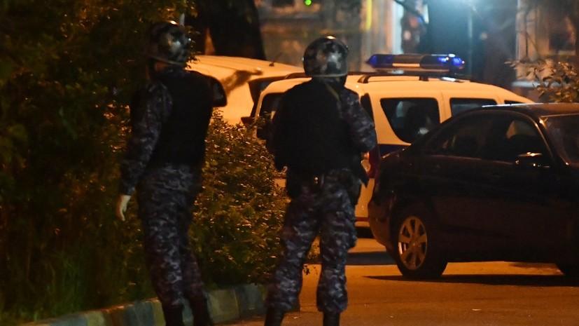 После стрельбы на юго-западе Москвы возбуждено ещё одно дело