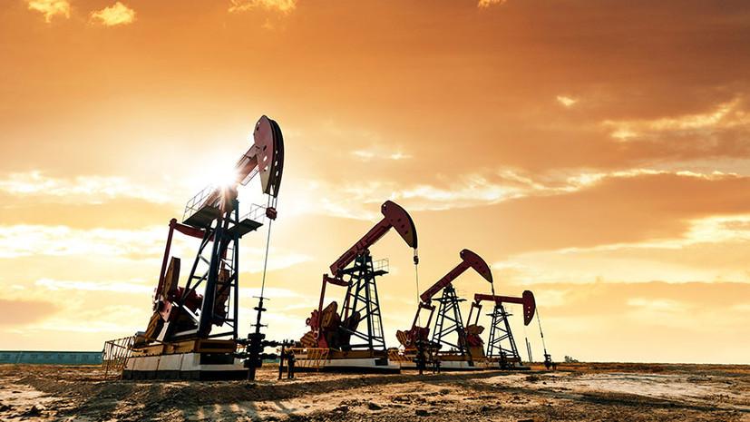 Эффект переговоров ОПЕК+: цена нефти Brent впервые за три месяца превысила $43 за баррель