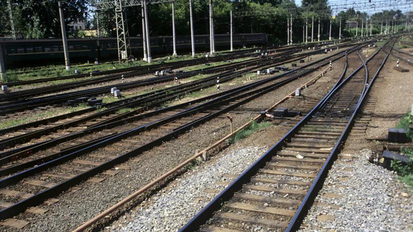 В Мурманске рассказали о строительстве обходного ж/д пути