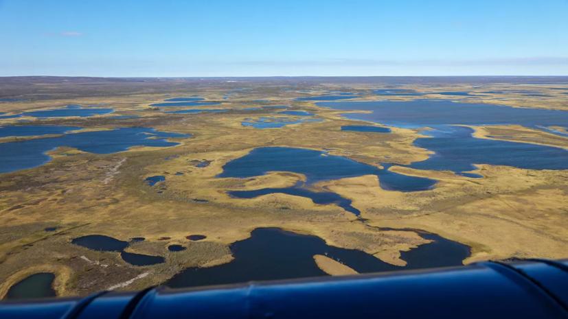 Кремль: ЧП в Норильске не повлияет на планы по освоению Арктики