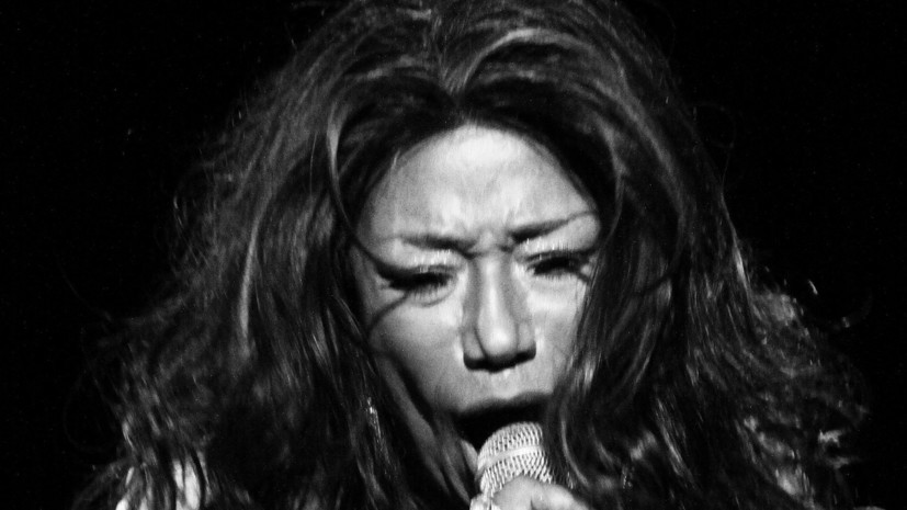 Умерла американская певица Бонни Пойнтер