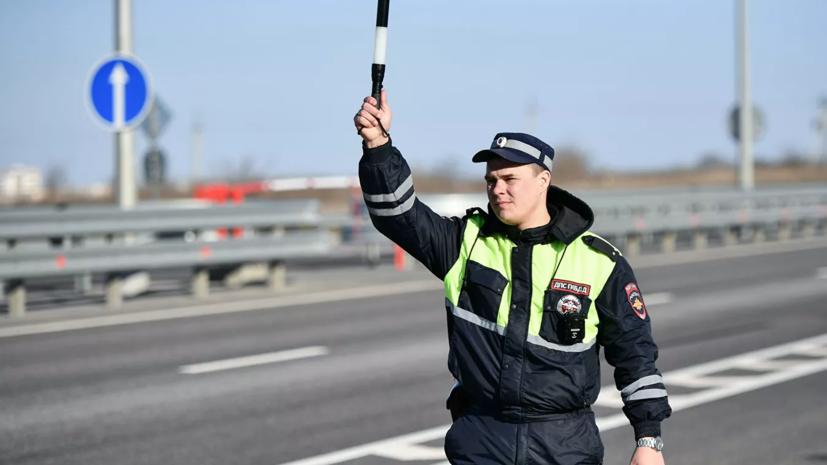 В России предложили лишать водительских прав за пьяные дебоши