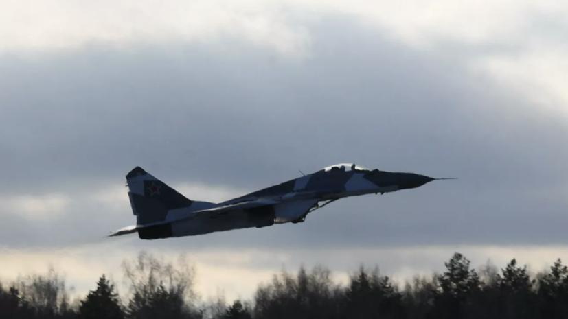 МиГ-35 получит не испытанное в полёте перспективное оружие