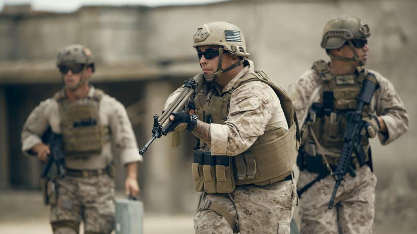 Борьба за доминирование: в конгрессе рассказали о модернизации военной разведки из-за противостояния с РФ и КНР