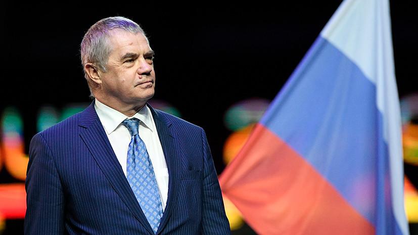 Медведев отреагировал на слова Федуна про арбитра Вилкова